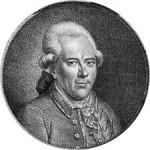 Lichtenberg portrait