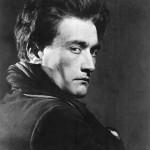 Antonin Artaud - © Erich Lessing - AKG