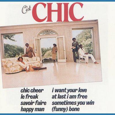 C'est Chic (1978)