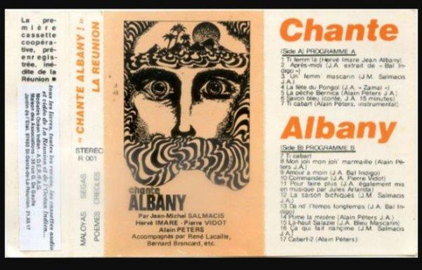 Chante Albany