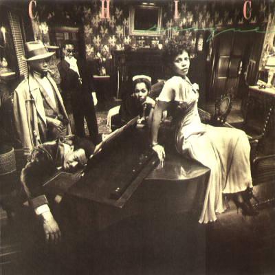 Risqué (1979)