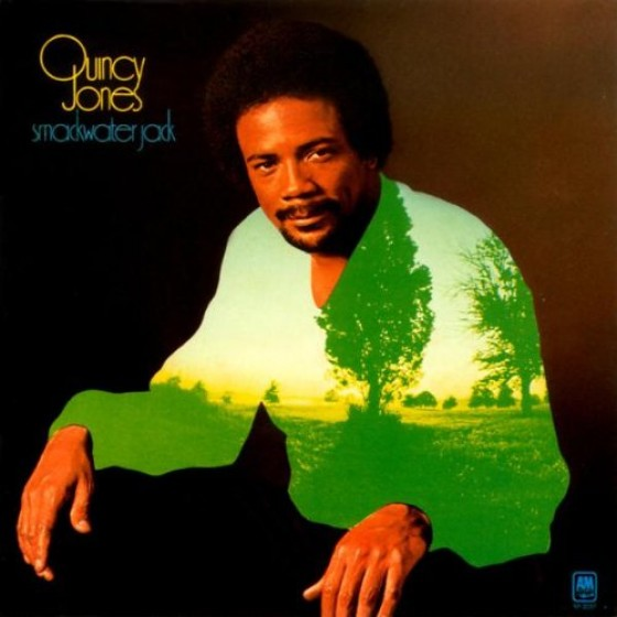 Smackwater Jack, de Quincy Jones